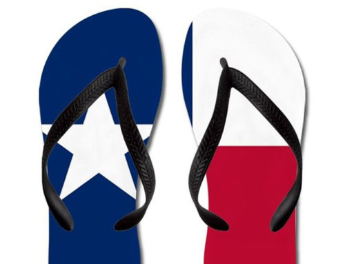 Here's to a Blue Ribbon Texan Summer!